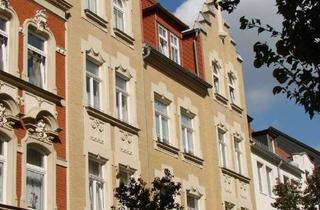 Wohnung mieten in Schillerstraße 27, 06712 Zeitz, Charmante Altbauwohnung!