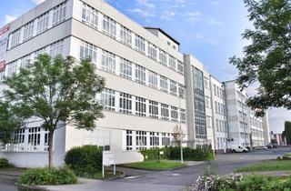 Büro zu mieten in Rheinmetallstraße 18, 99610 Sömmerda, Moderne Gewerberäume über den Dächern für Büro, Callcenter, Verwaltung, Produktion, Lager, Startup