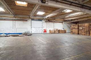 Gewerbeimmobilie mieten in 59494 Soest, Teilbare Gewerbe- und Lagerhalle in Soest