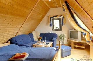 Wohnung mieten in 36166 Haunetal, (EF0062_M) Hersfeld-Rotenburg: Haunetal, möblierte 1-Raumwohnung an Wochenendheimfahrer im OT Neukirchen