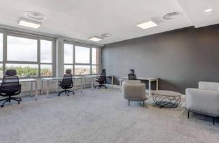 Büro zu mieten in Terminalstrasse Mitte 18, 85356 Freising, Ihr Privatbüro für 3-4 Personen - Munich Airport