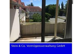 Wohnung mieten in 14797 Kloster Lehnin, großzügige Dachgeschosswohnung mit EBK und Balkon in gepflegter Wohnanlage