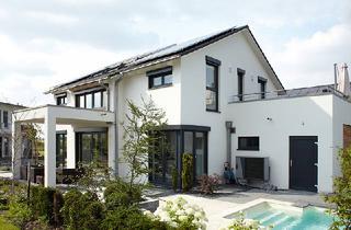 Einfamilienhaus kaufen in 79843 Löffingen, Traumhaus mit herrlichem Blick in ruhiger Ortsrandlage