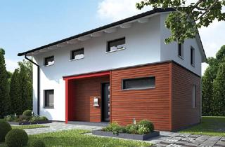 Einfamilienhaus kaufen in 79871 Eisenbach, Der Traum vom eigenen Zuhause - Ihr Effizienz-Haus 40 in Eisenbach