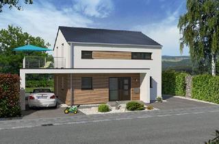 Einfamilienhaus kaufen in 78176 Blumberg, Idyllisch bauen und wohnen nähe Blumberg und in direkter Nähe der Schweiz