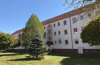 Wohnung mieten in Am Bahnhof 3-15, 39619 Kleinau, Schöne (renovierte) 2-, 3- und 4-Zimmer Wohnungen mit Balkon