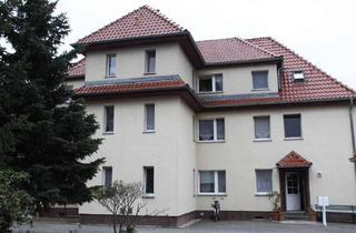 Wohnung mieten in Fr.-Ebert-Str. 13b, 02977 Knappenrode, Ihr Wohlfühlnest in Knappenrode