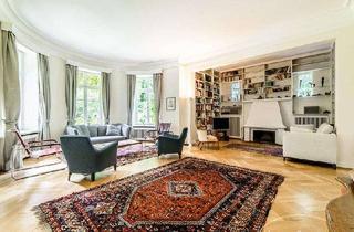 Wohnung mieten in 22605 Othmarschen, Repräsentative Villa auf parkähnlichem, idyllischem Grundstück, gut gelegen zur Internationalen S...