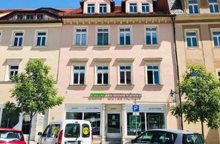 Büro zu mieten in Markt, 01917 Kamenz, 5-Raum-Büroeinheit 137 m² Kamenz Markt 8