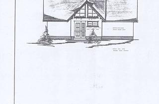 Grundstück zu kaufen in 09518 Großrückerswalde, Ländlich gelegenes Baugrundstück für Ein- Zweifamilienhaus mit herrlichem Ausblick