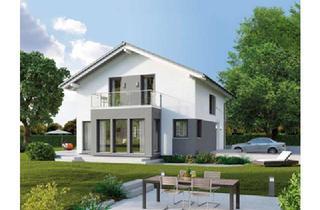 Einfamilienhaus kaufen in 36275 Kirchheim, Jetzt bei ELK: Kaufen Sie eine Photovoltaikanlage dazu und erhalten Sie sogar noch 11.000,--€ zurück