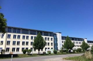 Büro zu mieten in Ziegelei, 88090 Immenstaad, Hochwertige und attraktive Büroflächen im Logistikzentrum Immenstaad