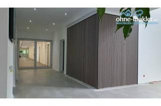 Büro zu mieten in 72202 Nagold, Großraumbüro & Erstbezug von neu renovierten Büroflächen mit vielen Möglichkeiten, EUR 12,- warm