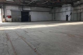 Gewerbeimmobilie mieten in 83646 Bad Tölz, Einfache Lagerhalle (ca. 1.290 m²) in 83646 Bad Tölz zu vermieten