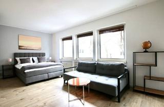 Wohnung mieten in Pantaleonswall, 50676 Köln, Schönes Apartment mit Balkon in top Lage