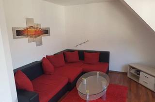 Wohnung mieten in Weststraße, 42119 Wuppertal, Dachgeschoß Appartement Wuppertal Süd