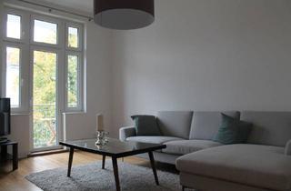 Wohnung mieten in Preystraße, 22303 Hamburg, Stilvoller Altbau nahe Mühlenkamp