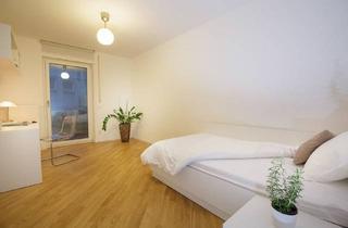 Wohnung mieten in Am Plärrer, 90429 Nürnberg, Wunderschönes Serviced Apartment in Nürnberg