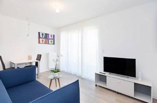 Wohnung mieten in Wilhelminenhofstraße, 12459 Berlin, Wohnung? Hotel? Beides!