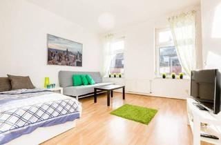 Wohnung mieten in Künkelstraße, 41063 Mönchengladbach, Gemütliches Apartment in Mönchengladbach
