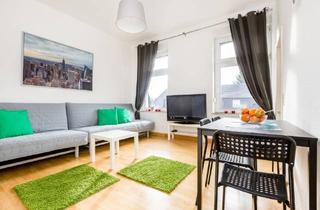Wohnung mieten in Künkelstraße, 41063 Mönchengladbach, Große Wohnung mit Dachterrasse