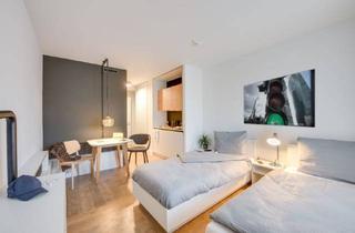 Wohnung mieten in Treskowallee, 10318 Berlin, Studio Twin in Berlin Karlshorst