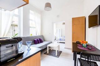 Wohnung mieten in Künkelstraße, 41063 Mönchengladbach, Apartment Mönchengladbach