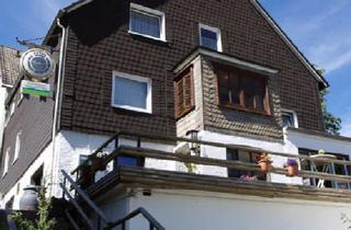 Gewerbeimmobilie kaufen in 59955 Winterberg, Hotels & Gastronomieobjekte in Winterberg