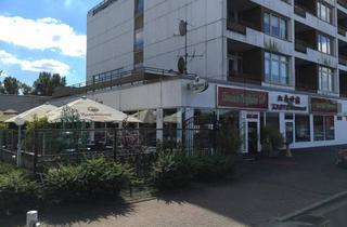 Gewerbeimmobilie kaufen in 24837 Schleswig, Großrestaurant in Freizeitanlage zu verkaufen