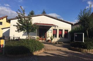Gewerbeimmobilie kaufen in 99735 Wernrode, Café, Ladengeschäft, Fleischerei, Hofladen, Restaurant