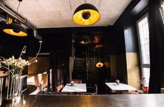 Gastronomiebetrieb mieten in 10115 Berlin, Eventlocation, Partyraum, Restaurant, Bar , Seminar, Küche