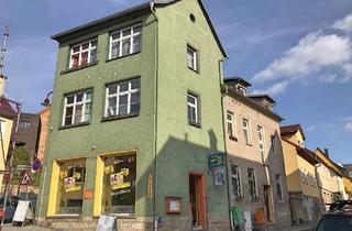 Gewerbeimmobilie kaufen in 07743 Jena, Mehrfamilienhaus mit Gewerbe in Jena