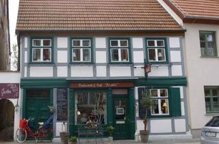 Gastronomiebetrieb mieten in 39576 Stendal, 39576 Sachsen-Anhalt -Stendal