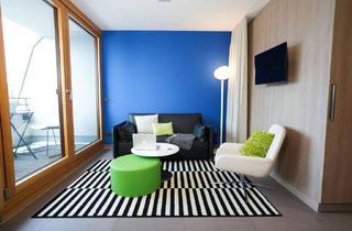 Wohnung mieten in Krüner Straße, 81373 München, Exclusives LOFT Apartment in München
