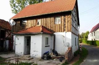 Einfamilienhaus kaufen in 99735 Nohra, teilrestauriertes Haus in einem ruhige Bereich des Ortes