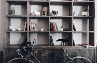 Wohnung kaufen in 37339 Worbis, Schöne Dachgeschosswohnung in Worbis