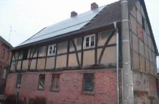 Grundstück zu kaufen in 39345 Bülstringen, Schönes Grundstück mit 322qm für Neubau
