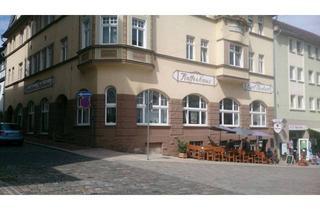 Büro zu mieten in Steinweg 13, 07381 Pößneck, **Büroflächen im Stadtzentrum zu vermieten**