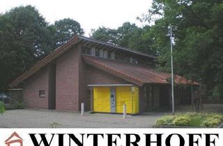 Immobilie kaufen in 29345 Unterlüß, Gewerbeobjekt in Unterlüß: ehemaliges Postgebäude