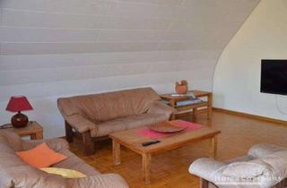 Wohnung mieten in 38470 Parsau, 5 Zi.Whg., möbliert, 1. OG im 2 Familienhaus, mit großer Loggia