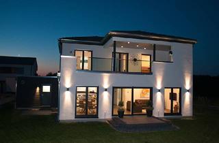 Villa kaufen in 66346 Püttlingen, Elegantes und repräsentatives Einfamilienhaus