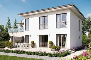 Villa kaufen in 14542 Werder (Havel), Schicke Stadtvilla für die ganze Familie!!! Bauen Sie Ihren Traum gemeinsam mit massa Haus!!!