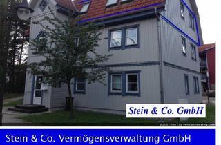 Wohnung kaufen in Astrid-Lindgren-Platz 5, 14822 Borkwalde, VERKAUFT Renditeobjekt! neu vermietete DG Wohnung ohne Provision