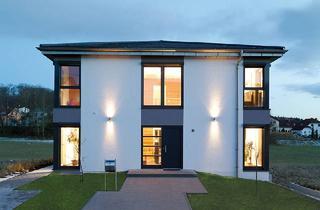Villa kaufen in 35638 Leun, Exklusive Stadtvilla in begehrter Lage Grundstück incl.