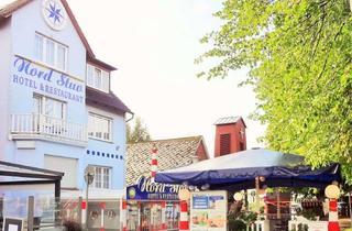 Gewerbeimmobilie kaufen in Robert-Dohrmann-Platz, 27476 Cuxhaven, Cuxhaven: Hotel & Restaurant in bester Lage - direkt im Herzen von Duhnen!