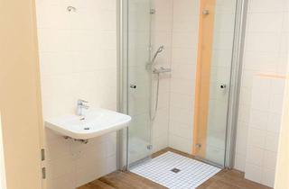 Wohnung mieten in Rothenburger Straße 2a, 02956 Rietschen, 2-Raumwohnung im barrierefreien Neubau mit 8 Wohneinheiten/Betreuungsangebot möglich!