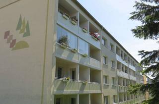 Wohnung mieten in 09380 Thalheim, 3,0 Zimmer- Wohnung zu vermieten