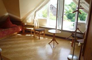 Wohnung mieten in 24119 Kronshagen, SHH-Immobilien - Helle Dachgeschosswohnung in ruhiger Sackgassenlage