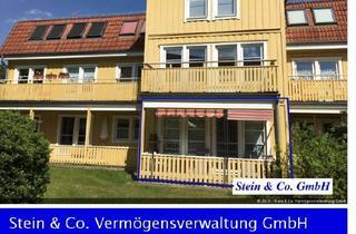 Wohnung kaufen in Astrid-Lindgren-Platz 7, 14822 Borkwalde, RESERVIERT -ohne Provision- für Selbstnutzer oder Investoren