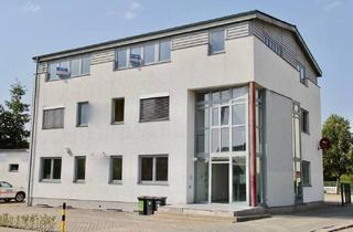 Gewerbeimmobilie kaufen in Adolf-Kolping-Straße, 17034 Neubrandenburg, Neubrandenburg - HORN IMMOBILIEN ++ Büroetage und auf Anfrage auch das ganze Gebäude!